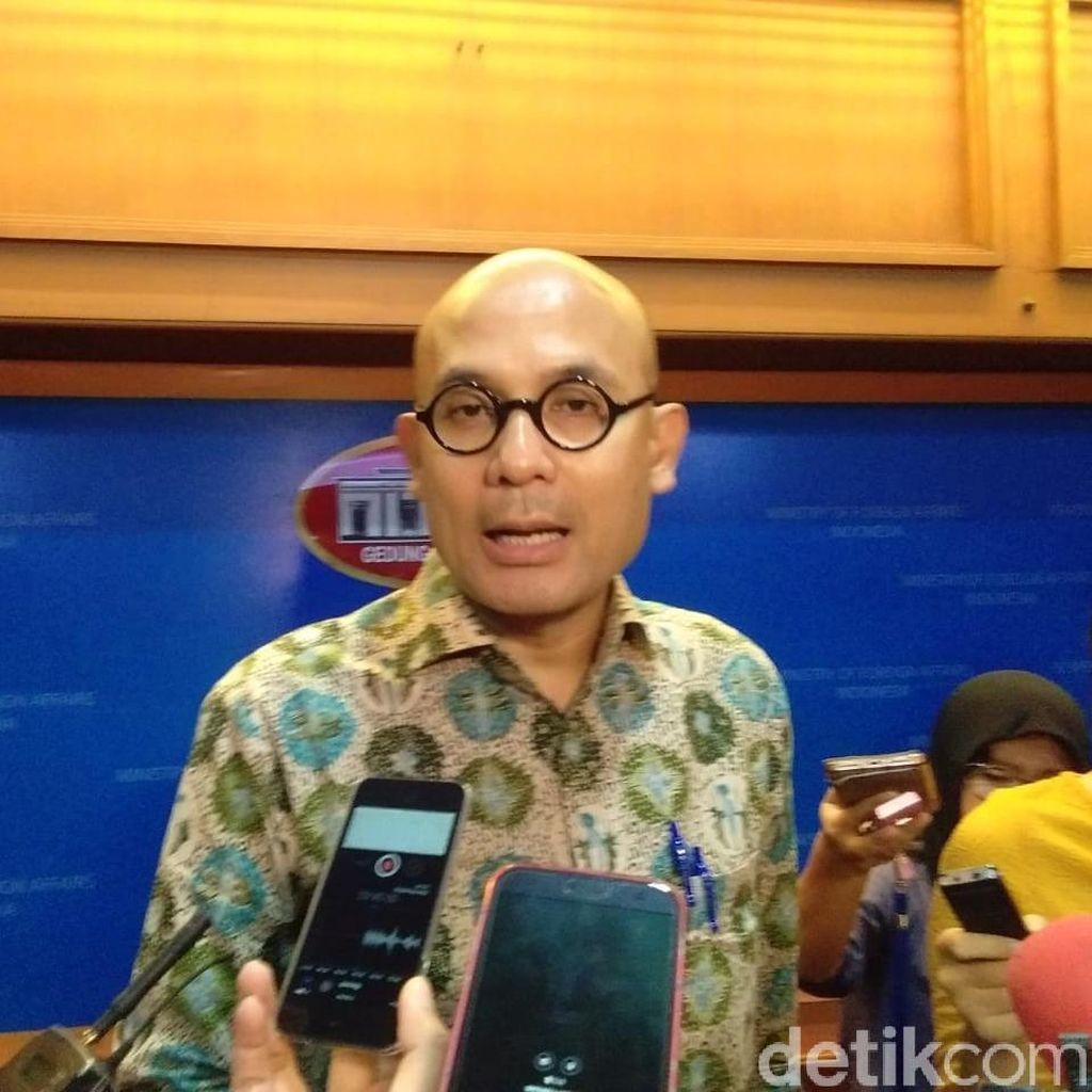 Kemlu: Malaysia Kembalikan Jenazah Nuryanto Usai Tes DNA