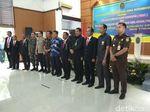 Tak Ingin OTT Terulang, Hakim PN Jaksel Ikrar Zona Integritas