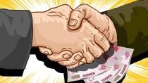 Anggota DPRD Jabar Bantah Terima Duit Rp 8,6 M dari Penyuap Bupati Supendi