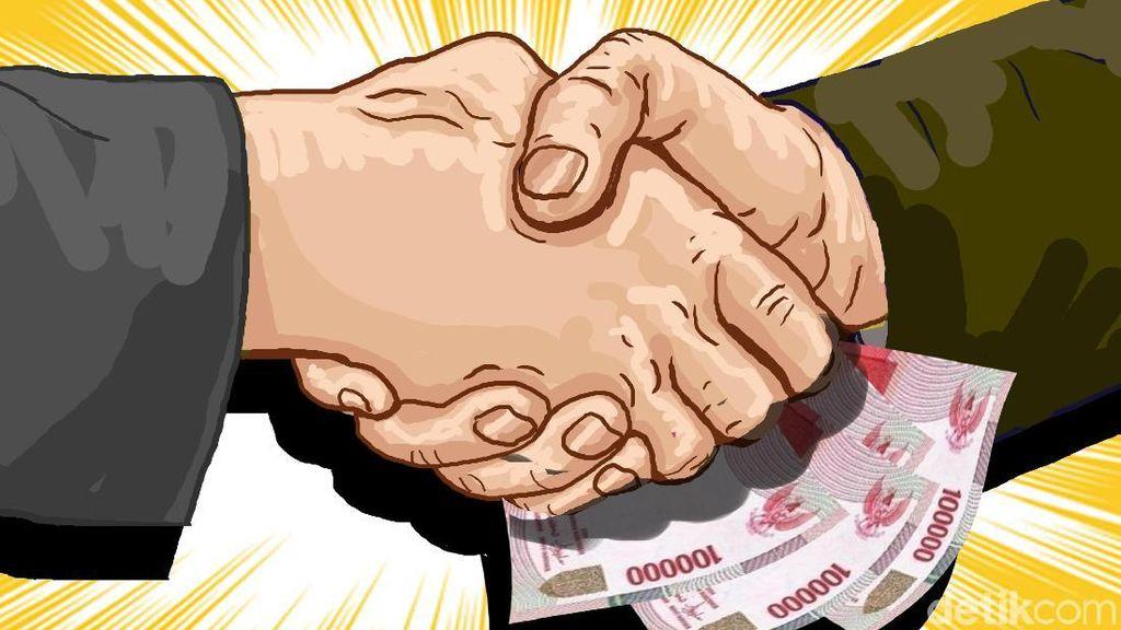 Tersangka Dugaan Korupsi Dilantik Jadi PAW DPRD Bulukumba