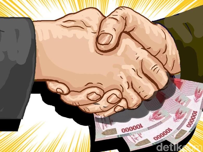 Kasus Korupsi BPJS RSUD Lembang Rp 7,7 M Segera Disidang