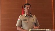 Awas! BNPB Siap Tindak Tegas Pelaku Pembakaran Hutan