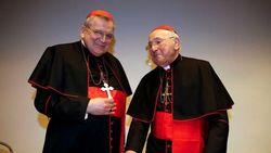 Kardinal Kontroversial Sebut Pelecehan Anak-anak Akibat Agenda Kaum Homo