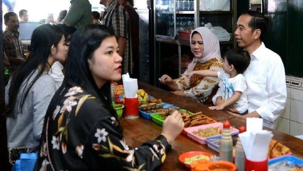 Jokowi, SBY hingga Prabowo, Punya Pilihan Soto Favorit, Apa Saja?