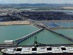 China Larang Impor Batu Bara dari Australia
