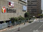 51 Lembaga Pemantau Pemilu Dapat Akreditasi dari Bawaslu