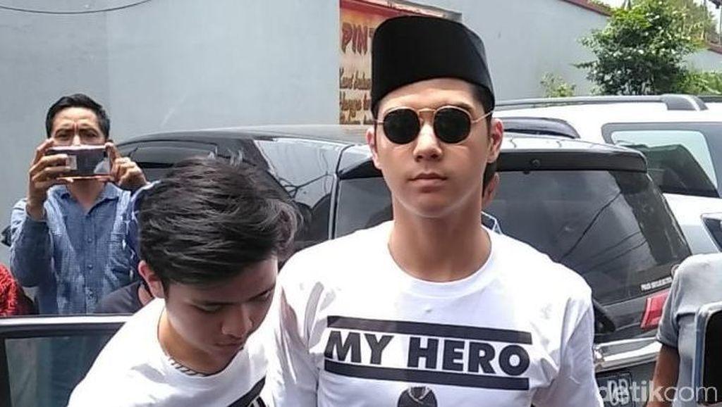 Tak Lupakan Ahmad Dhani, Al Ghazali: My Hero!