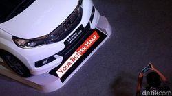 Perbedaan New Honda Mobilio Tipe Terendah Sampai Tertinggi