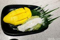 Thai I Love You : Di Sini Ada Fish Fillet Manaow yang Asam Menyengat