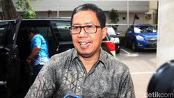 Satgas Anti Mafia Bola Telusuri Aliran Dana Joko Driyono