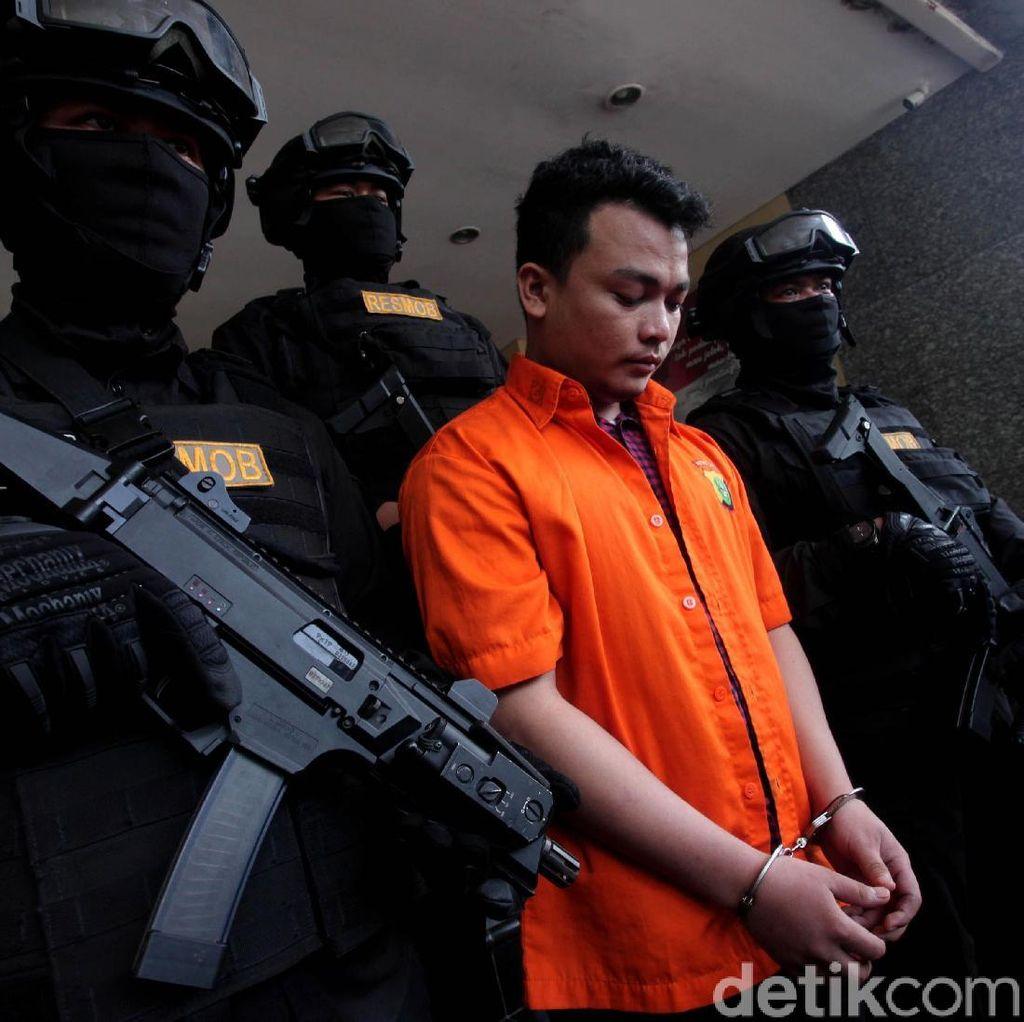 Kasus Pembunuhan Sekeluarga di Bekasi Dilimpahkan ke Kejari