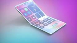 Apple Mulai Garap iPhone Layar Lipat