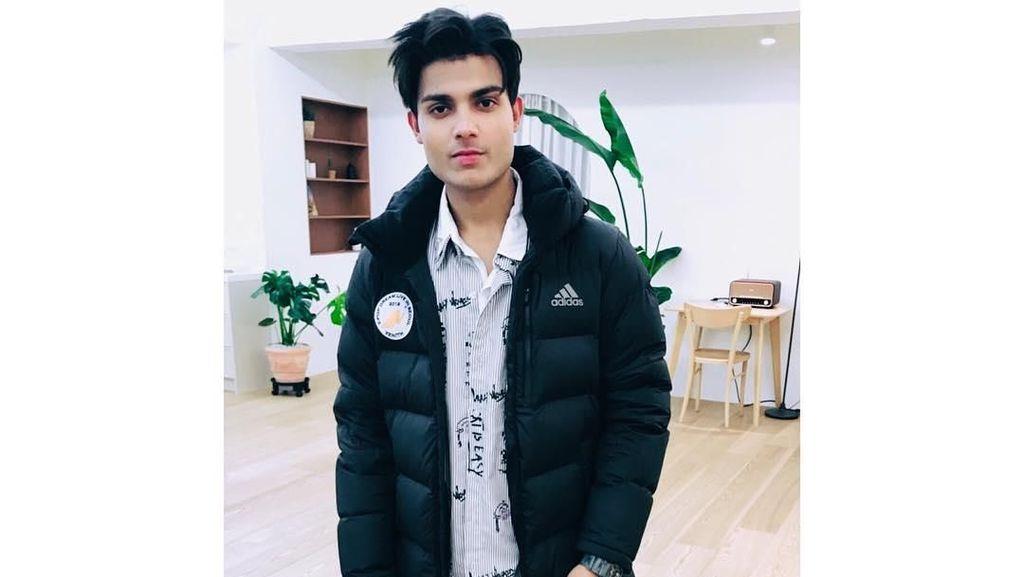 Idol K-Pop Pertama dari India Banjir Kritikan karena Postingan Rasis