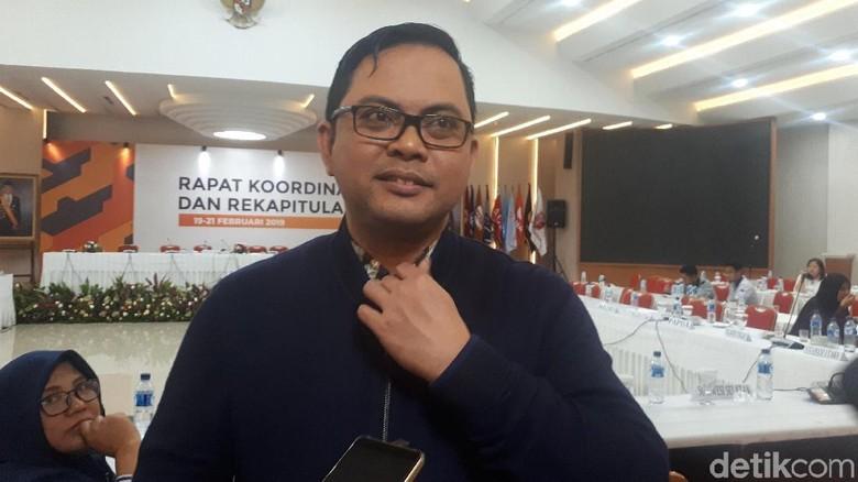 KPU Sebut Gugatan Prabowo soal DPT Telah Ditindaklanjuti Sebelum Coblosan