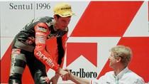 Indonesia Gelar MotoGP, Max Biaggi Kenang Balapan di Sentul