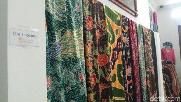 Batik Khas Ungaran