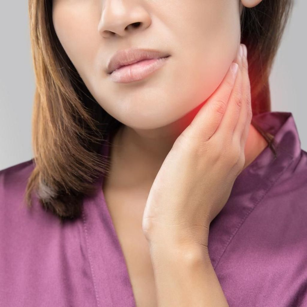 Penyakit Kelenjar Getah Bening: Gejala, Penyebab, Pengobatan