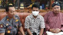 Siswa SMKN 3 Yogya yang Viral Tantang dan Dorong Gurunya Minta Maaf