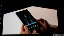 Peluncuran Global Samsung Galaxy Fold Ditunda