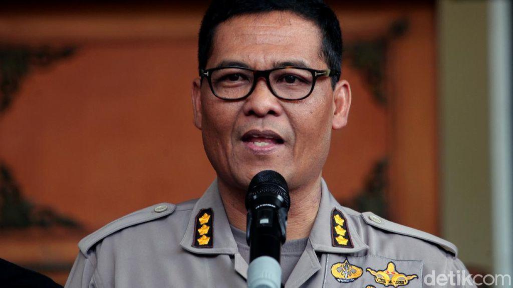 Laporan Dicabut, Kasus Politik Uang Caleg Gerindra Wahyu Dewanto Di-SP3