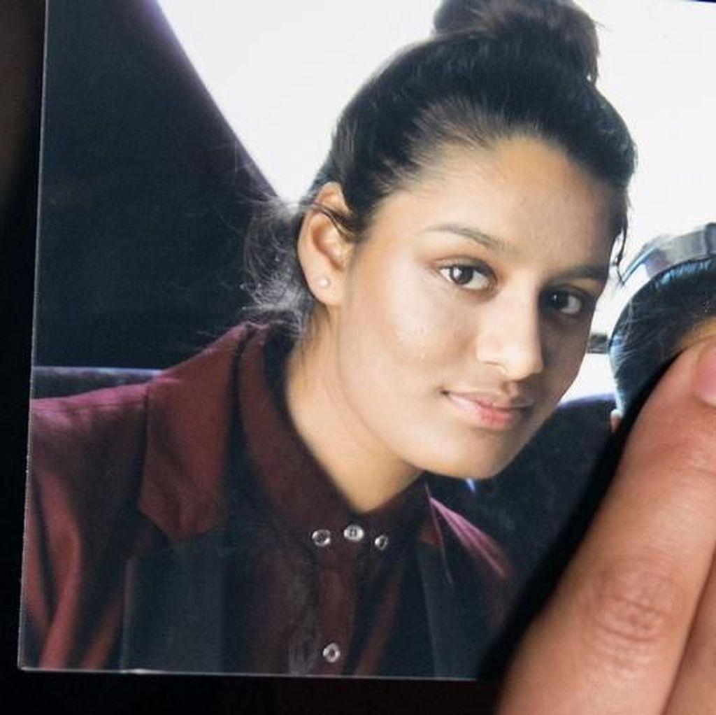 Inggris Cabut Kewarganegaraan Remaja Anggota ISIS yang ke Suriah