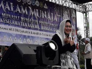 Titiek Soeharto hingga Hidayat Nur Wahid Hadiri Munajat 212 di Monas