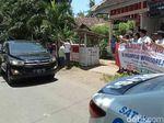 Selalu Disambut Relawan Jokowi, Sandiaga: Jangan Terprovokasi