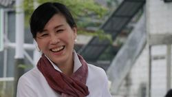 Veronica Tan Kembali Lagi, Netizen Senang Sekaligus Rindu