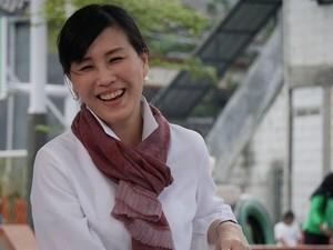Manisnya Veronica Tan Saat Masak hingga Plesetan Makanan Netizen dengan Ojol