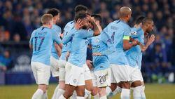 Jelang Final Piala Liga Inggris: Man City Mengejar Rekor MU