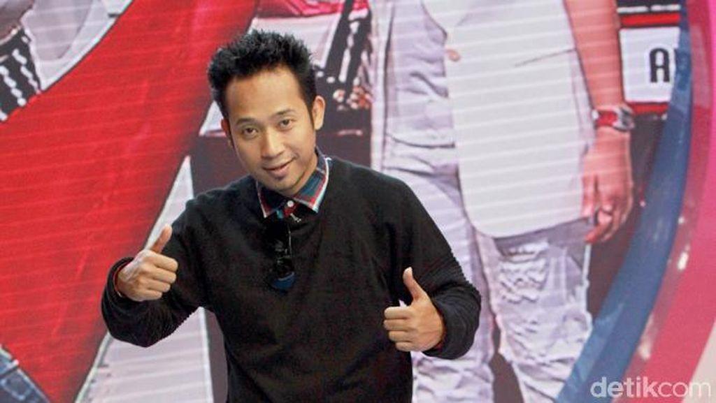 Keranjingan Belanja Online, Denny Cagur Habiskan Rp 90 Juta
