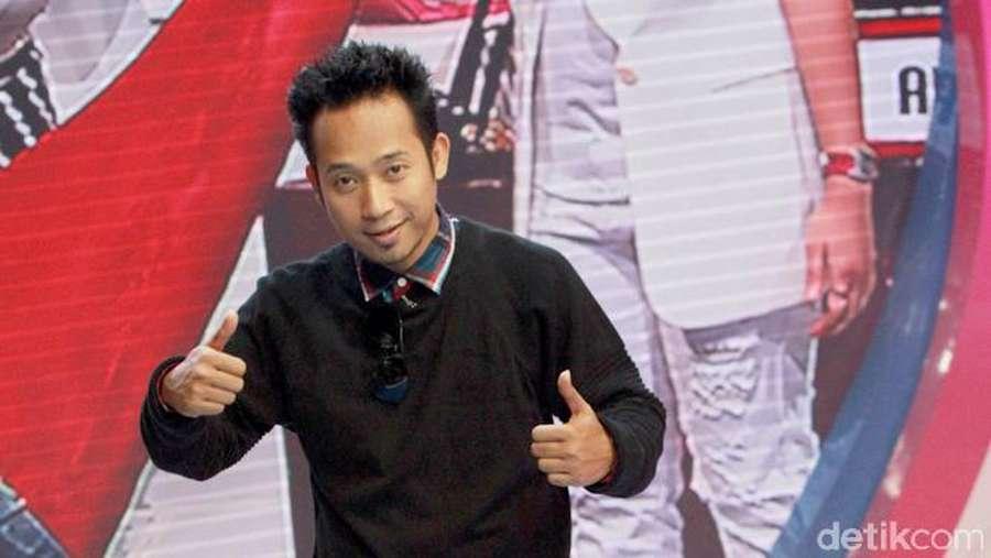Teman Sejati! Persahabatan Denny Cagur dan Raffi Ahmad