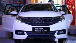 Permak Mobilio Honda Tak Menaikkan Harga