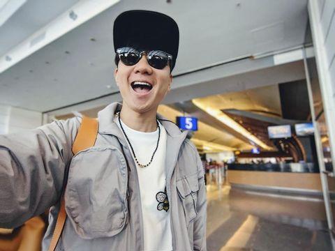 JJ Lin ungkap pengalaman mengerikan dirinya bersama penggemar wanita