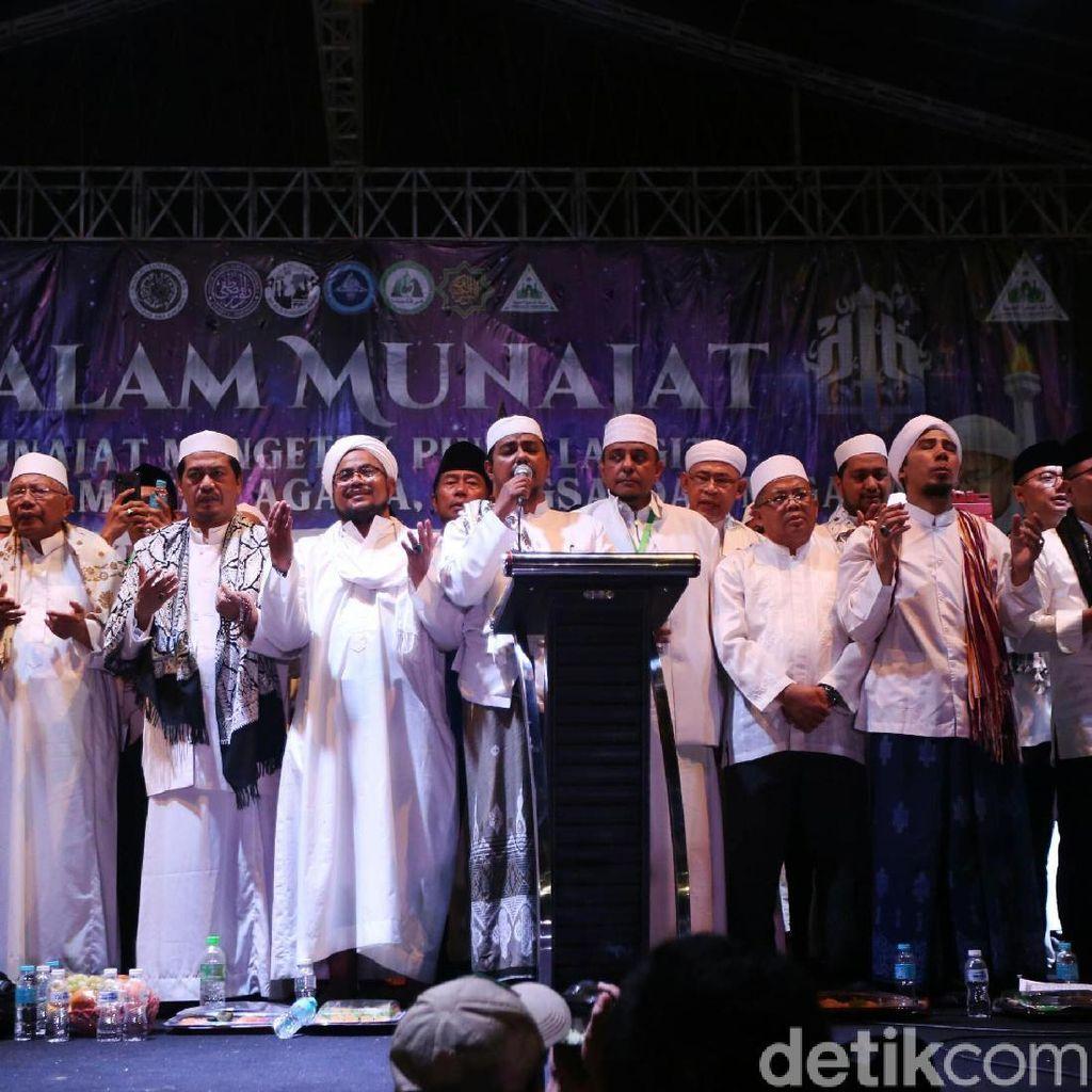 MUI DKI Jawab Maruf Amin soal Munajat 212: Kami Tak Berpolitik