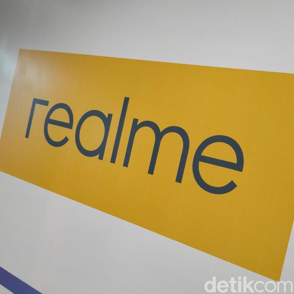 Ikuti F11 Pro, Realme 3 Meluncur Perdana di India