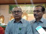 Ketua PN Bandung Turun Gunung Pimpin Sidang Habib Bahar