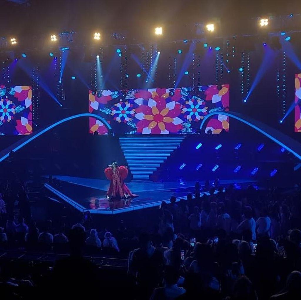 Verrell-Wilona Berakhir Bahagia di Musik Spesial: Cerita tentang Cinta