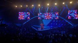 Meriahnya Konser Musik Spesial: Cerita Tentang Cinta Trans7