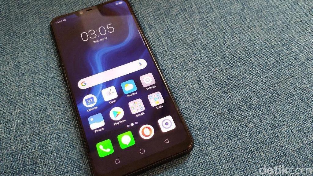Realme C1 Varian Baru Mulai Dipasarkan di Indonesia
