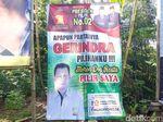 Kata Ngadiyono yang Dicoret dari DCT Gegara Bermobdin ke Acara Prabowo