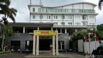 Hotel Bintang 4 di Bandung Disegel karena Melanggar Izin