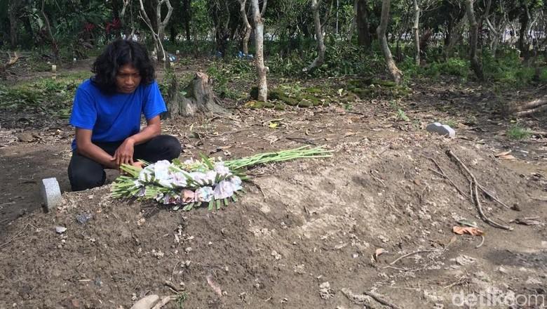 Makam Warga Beda Keyakinan Akan Direlokasi, Ini Respons Warga