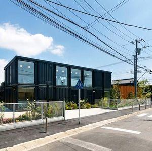Keren! Sekolah ini Dibangun Tahan Gempa dan Ramah Lingkungan