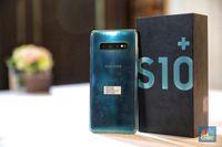 Tinggalkan China, Samsung Gratiskan Galaxy S10+ ke Karyawan