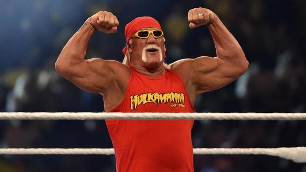 Chris Hemsworth Bakal Jadi Hulk Hogan di Film Terbaru