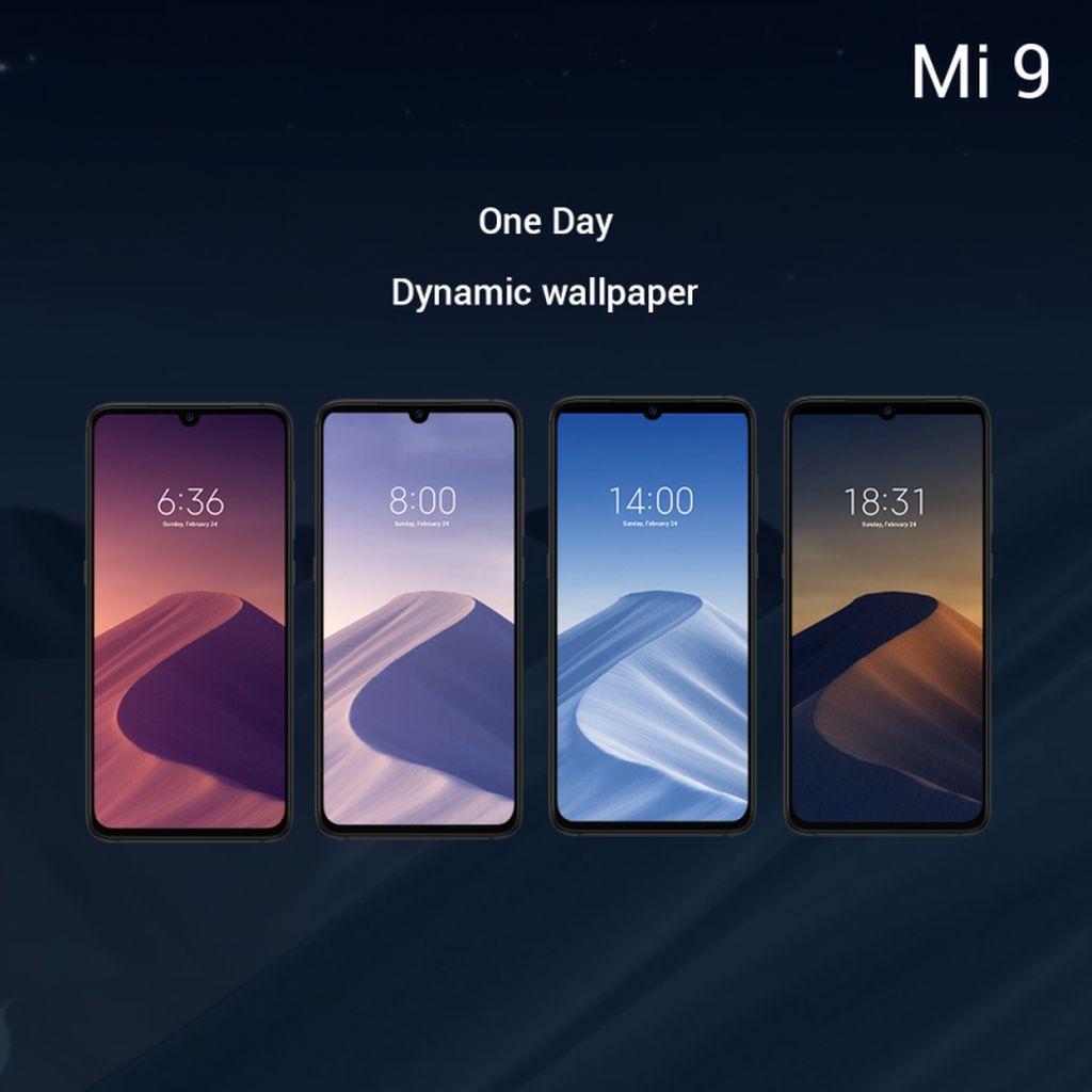 Baru Dirilis, Xiaomi Mi 9 Dikritik Nyontek Apple