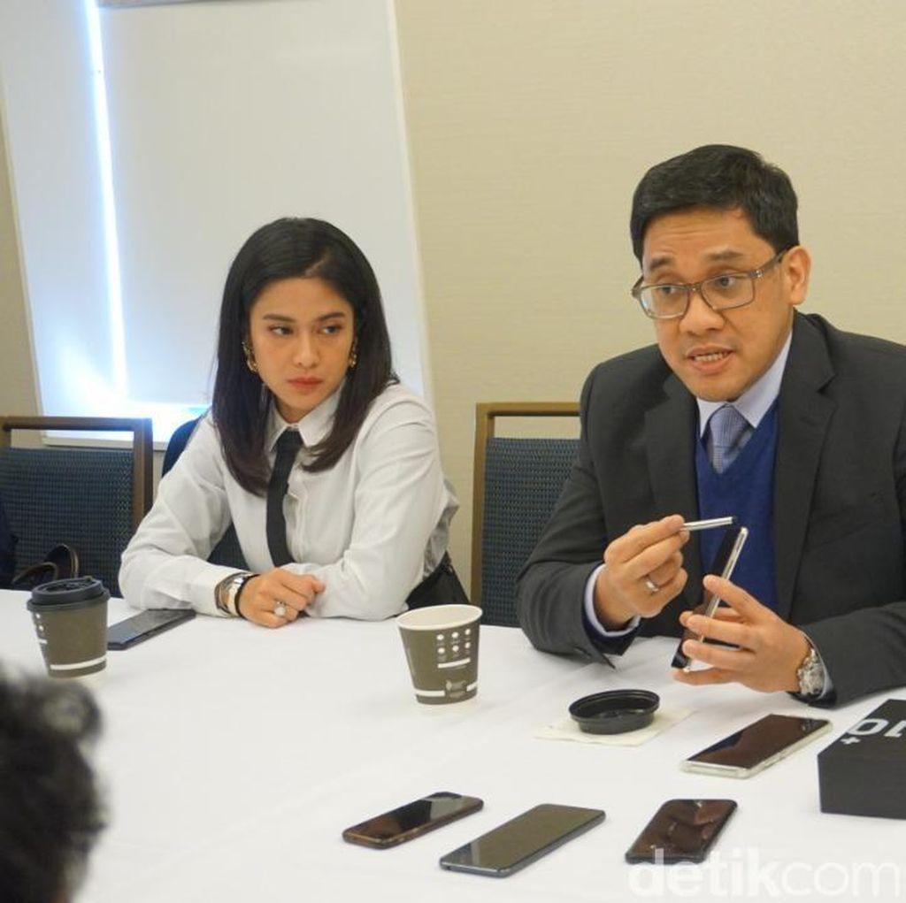 Kapan Bawa Galaxy Fold ke Indonesia, Samsung?