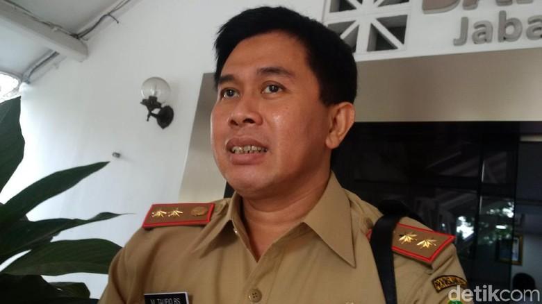 Pemprov Jabar Atensi Khusus Daerah Perbatasan Kabupaten-Kota