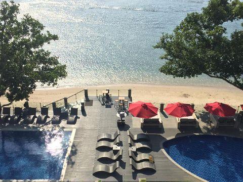 Aston Anyer Beach Hotel